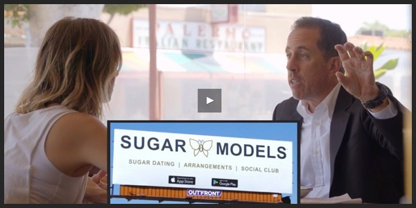 comedians in cars drinking coffee sugarmodels